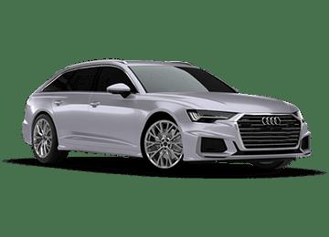 Audi A6 55 TFSI e
